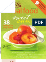 Sendik's Real Food - Summer 2007