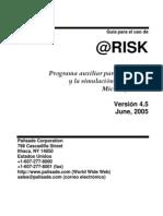 Manual @Risk4.5