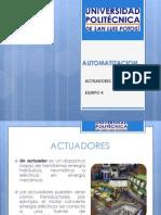 UPSLP AUTOMATIZACION ACTUADORES.pptx