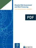 Disaster Risk Assessment and Risk Financing OECD 2012