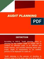 1.1.Audit Planning