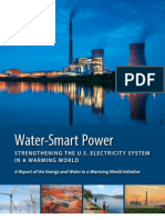 Water Smart Power Full Report