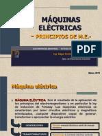 Maquinas Electricas Ia