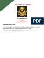 Masoneria Magica