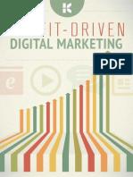 Profit Driven Digital Marketing