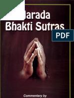Narada Bhakti Sutras by Sri Swami Sivananda Saraswati