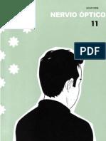 Adrian Tomine - Nervio Optico 11 (Defectos - Shortomings 3 de 3)