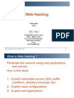 CNAA WebHacking+Theory