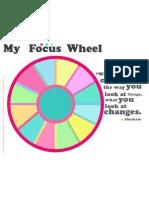 Focus Wheel