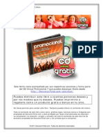 Librito- Info Sobre Canciones y Artistas