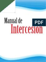 Manual de Intercesion Con Correcciones
