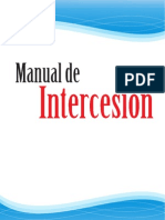 Manual de Intercesion Con Correcciones