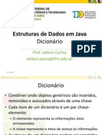 Ed Aula010 - Dicionarios