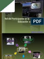 Rol Del Participante EAD.de