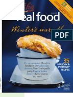 Sendik's Real Food - Winter 2006
