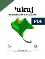 Biopirateria en Chiapas
