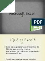 Microsoft Excel2.pptx