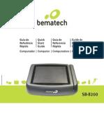 Manual Usuario SB8200