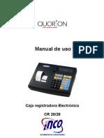 Manual Usuario CR20 28