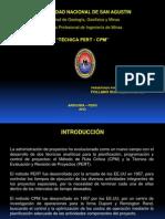 Tecnica Per - Cpm