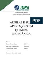Argilas Ino