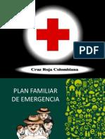 Plan Familiar Vereda San Agustín de Los Pozos, Cúcuta