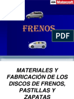 03-Fabricacion de Discos y Tambores