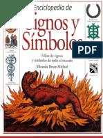 Enciclopedia de Signos y Simbolos Sfrd