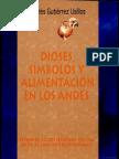 Dioses simbolos y alimentación en los Andes