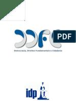 Democracia - Direitos Fundamentais e Cidadania - DDFC (1)1