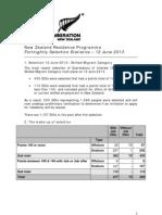 Fact Sheet 20130612