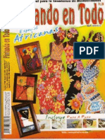 pintando africanas