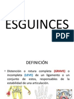 ESGUINCES.pptx