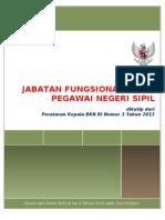 Kamus Jabatan Fungsional Umum Buku 2