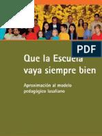 Que La Escuela Vaya Bien EstudiosLasalianos17_spa_web