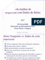Analise Series Temporais