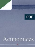 Actinomices