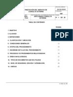 Modelo de Proceso de Consulta Externa