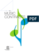 10Music Contracts