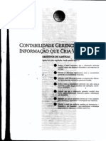 capitulo 1 - contabilidade gerencial
