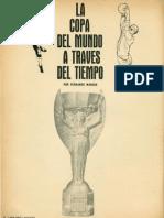 La copa del mundo a través del tiempo Caballero Agosto 1966