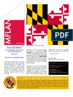 MFLA Notes Fall 2013