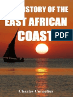 The History of the East African Coast