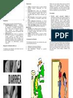 Diarrheal Diseases Prevention