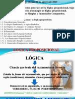 Logica Propo 2013