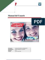 Cdps Manual Usuario