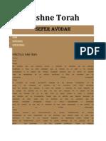 Mishne Torah4