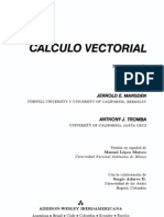 Addisson-Wesley - Calculo Vectorial