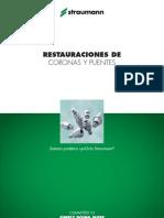 Restauración de coronas y puentes Implantología.pdf