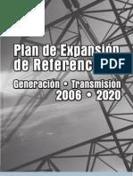 Plan Expasion 2020
